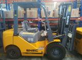 2500kgs camion Forklifter avec l'engine du Japon