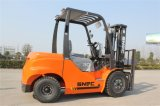 Forklift do diesel da SHIFT do lado do Fork-Lift 3t
