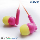 Promotional GiftsのためのかわいいColor Earphones