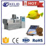 2016마리의 새로운 조건 산업 가격 뜨 물고기 공급 펠릿 기계
