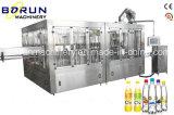炭酸炭酸水・のびん詰めにする機械/飲料の充填機