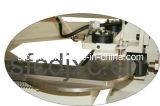Rand-Maschinen-Matratze-Maschine auf Band aufnehmen