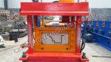 Rodillo hidráulico del canal del metal que forma la máquina