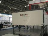 Máquina del vidrio laminado del CNC de la fuente de la fábrica