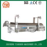 Máquina elétrica automática do alimento do aquecimento/máquina de processamento/vegetais /Chicken/Fish Tszd-80