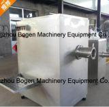 Moulin à viande industriel en acier inoxydable complet et inoxydable Mineuse à la viande Machines de meulage à la viande fraîche et glacée