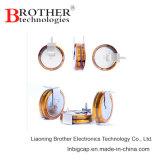 5.5volt 물과 에너지 미터를 위한 최고 축전기 0.1~2.5f 패럿 Ultracapacitor