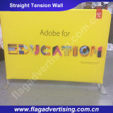 Sublimationsdruck Aluminium Tension Fabric Expo Display