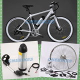 Ce Approved Kit Electric Bike 250W Conversion Kit voor Bike 24V/36V