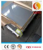 Vente chaude de la plaque 904L d'acier inoxydable