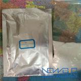 Hoher Reinheitsgrad-Rohstoff pulverisiert Metronidazole (CAS: 443-48-1)