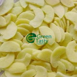 HighqualityのIQF Frozen Apple DicedかSliced