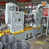 W-Furchung, die Maschine, Stahlfass-Produktionszweig (Amex-2014, bildet)