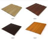 placa ISO9001 da parede do PVC da laminação de 8*250mm