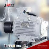 Экстренный выпуск балансировочной машины Jp для мотора машины мотора третбана идущего