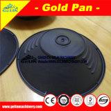 Lavabo poco costoso dell'oro della sabbia di prezzi per il minerale metallifero dell'oro del fiume