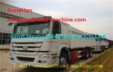 Carro 290HP 30t Euroii del cargo de Sinotruk HOWO 6X4