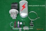 광섬유 결합 마감/Opgw 케이블 합동 상자