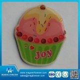 Material promocional del imán del refrigerador del epóxido del imán del refrigerador del regalo del prefecto