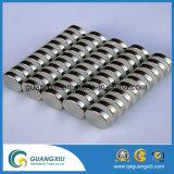 N45 de Sterke Magnetische Permanente Magneet Van uitstekende kwaliteit van de Macht