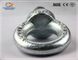 Geschmiedete Stahl galvanisierte männliche Schraube des Augen-DIN580