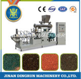 Machine de flottement de granule d'alimentation de poissons de la Chine Jinan