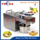 Máquina automática de múltiples funciones del petróleo de cacahuete de la categoría alimenticia mini