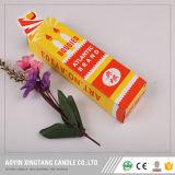 weiße Kerze des Stock-31g zu Afrika-Gänseblümchen 8613126126515