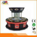 이익 본위의 저작가 슬롯 게임 널 소프트웨어 카지노를 위한 동전에 의하여 운영하는 룰렛 게임 기계