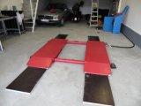 セリウムによって承認される小さいプラットホームは修理のための車のジャックの自動上昇を切る