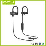 Modèle neuf exécutant l'écouteur bas sans fil de musique d'écouteur de Bluetooth
