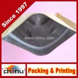 Kraft impreso Paper Bags para Food (220005)