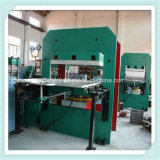 Imprensa hidráulica do molde de borracha experiente do fabricante