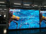 Gloshine heißes verkaufenP3.9 Innenvideozeichen des gebrauch-LED für Stadiums-Leistung