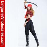 Costume Cosplay пирата партии Halloween женщин жестокосердный