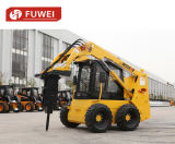 China 2016 New Skid Loaders Ws50 für Sales