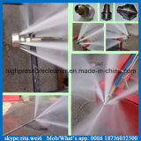 Hochdrucktreibstoff-Ablass-Reinigungsmittel-Abwasserkanal-Ablass-Reinigungs-Düse