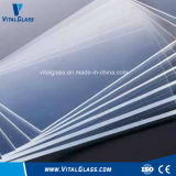 明確なFloat GlassかUltra Clear Float Glass/Sheet Glass /Building Glass/Clear Glass/Tempered Glass/Window Glass