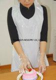 Hogar y poncho, delantal y delantal disponibles industriales