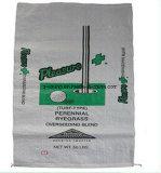 Sacchetto tessuto pp durevole per il detersivo impaccante del sacchetto della polvere chimica