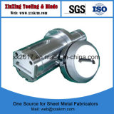 Tooling давления пунша для Fabricators металлического листа