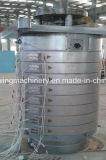 Máquina de gran capacidad del moldeo por insuflación de aire comprimido del tanque de agua 2000L