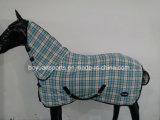 [ريبستوب] قطن فص حصان حجر السّامة دثر مع عنق تغطية