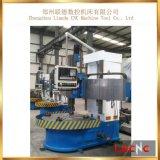 Máquina vertical del torno de torreta del CNC de la precisión china Ck5112 para la venta