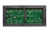 Зеленый модуль индикации СИД цвета P10-1g напольный