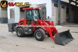 판매를 위한 모래 스프레더 로더 Zl16
