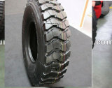 Neumático completamente de acero 8.25r20-16pr9.00r20-16pr del carro