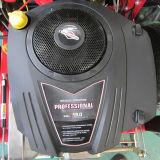 """42 """" cortacéspedeses cero del radio del profesional con el motor de 19HP B&S"""
