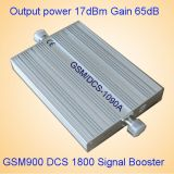 G/M 900MHz Doppelbandsignal-Verstärker-mobiler Signal-Verstärker St-1090A DCS-1800MHz