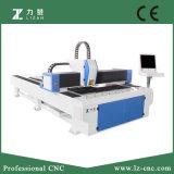 Estaca do laser da fibra e máquina de gravura